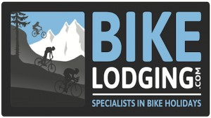 BikeLodge Logo