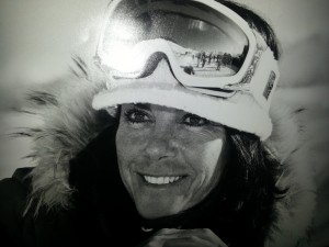 Christelle Ski Instructor 1
