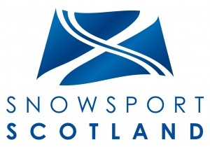 Snowsport Scotland Logo